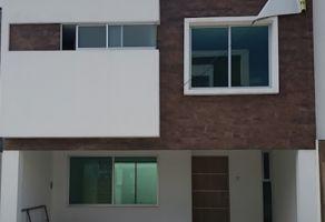 Foto de casa en condominio en venta en San Bernardino Tlaxcalancingo, San Andrés Cholula, Puebla, 21194684,  no 01