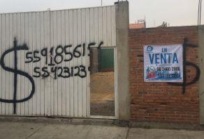 Foto de terreno habitacional en venta en La Bomba, Chalco, México, 20013145,  no 01