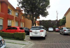 Foto de casa en condominio en venta en La Palma, Naucalpan de Juárez, México, 21107873,  no 01