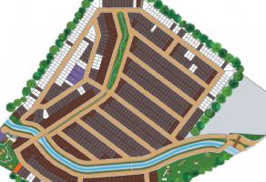 Foto de terreno habitacional en venta en Santa Imelda, Aguascalientes, Aguascalientes, 20191348,  no 01