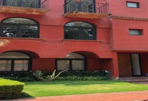 Foto de casa en condominio en venta en San Jerónimo Lídice, La Magdalena Contreras, DF / CDMX, 20530596,  no 01
