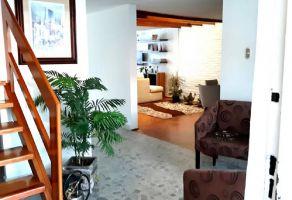 Foto de casa en venta en Campestre Churubusco, Coyoacán, DF / CDMX, 22237186,  no 01