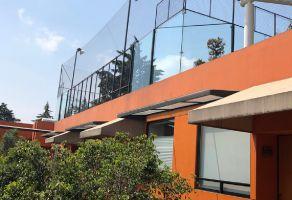 Foto de departamento en venta y renta en Ampliación el Yaqui, Cuajimalpa de Morelos, DF / CDMX, 13091855,  no 01