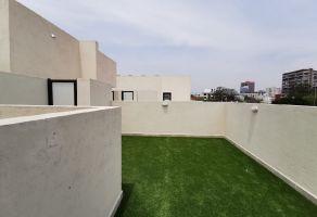 Foto de departamento en renta en Del Valle Sur, Benito Juárez, DF / CDMX, 13702945,  no 01