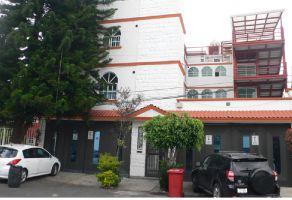 Foto de departamento en renta en Nueva Oriental Coapa, Tlalpan, DF / CDMX, 20281000,  no 01