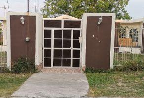 Foto de casa en venta en Rinconada Colonial 1 Camp., Apodaca, Nuevo León, 21610102,  no 01