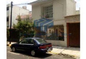 Foto de casa en venta en Ex Hacienda San Juan de Dios, Tlalpan, Distrito Federal, 6891696,  no 01