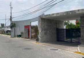 Foto de departamento en venta en Ampliación Momoxpan, San Pedro Cholula, Puebla, 19988503,  no 01
