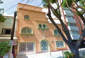 Foto de casa en venta en Condesa, Cuauhtémoc, DF / CDMX, 14864587,  no 01