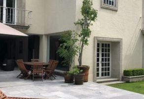 Foto de casa en venta en Bosque de las Lomas, Miguel Hidalgo, Distrito Federal, 6881456,  no 01