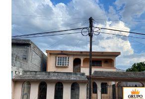 Foto de casa en venta en Centro de Desarrollo Comunitario CEDECO, San Nicolás de los Garza, Nuevo León, 18158722,  no 01