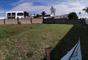 Foto de terreno habitacional en venta en Jardines del Campestre, León, Guanajuato, 21793915,  no 01