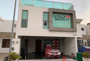 Foto de casa en renta en Centrika 1 Sector 1a. Etapa, Monterrey, Nuevo León, 18604853,  no 01