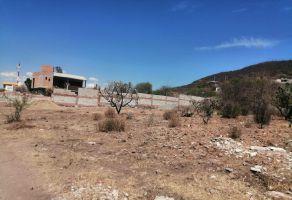 Foto de terreno habitacional en venta en Granjas Banthí Sección SO, San Juan del Río, Querétaro, 13656702,  no 01