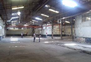 Foto de terreno industrial en venta en Legaria, Miguel Hidalgo, Distrito Federal, 7673060,  no 01