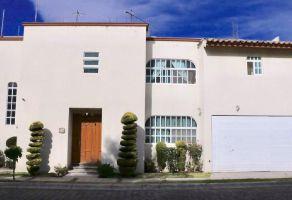 Foto de casa en venta en Vista Real, San Andrés Cholula, Puebla, 17796987,  no 01