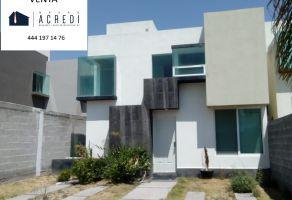 Foto de casa en venta en Villa Magna, San Luis Potosí, San Luis Potosí, 4912443,  no 01