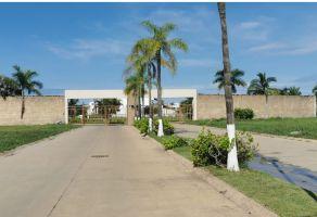 Foto de terreno habitacional en venta en Nuevo Vallarta, Bahía de Banderas, Nayarit, 16654111,  no 01