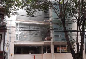 Foto de departamento en renta en Cuauhtémoc, Cuauhtémoc, DF / CDMX, 16975992,  no 01