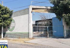 Foto de bodega en venta en El Mante, Zapopan, Jalisco, 19685317,  no 01
