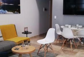 Foto de departamento en venta y renta en El Yaqui, Cuajimalpa de Morelos, DF / CDMX, 16282517,  no 01