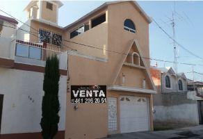 Foto de casa en venta en Del Parque, Celaya, Guanajuato, 7149200,  no 01