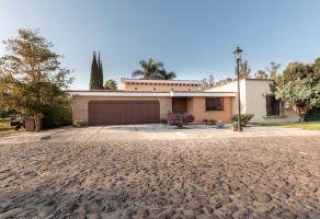 Foto de casa en venta en San Agustin, Tlajomulco de Zúñiga, Jalisco, 6446615,  no 01