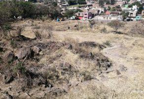Foto de terreno comercial en venta en Álvarez del Castillo, El Salto, Jalisco, 14677287,  no 01