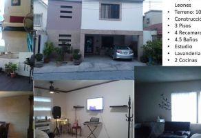 Foto de casa en venta en Residencial Cumbres 1 Sector, Monterrey, Nuevo León, 6702798,  no 01