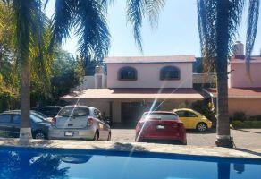 Foto de casa en condominio en venta en El Mascareño, Cuernavaca, Morelos, 21579542,  no 01