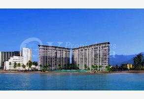 Foto de departamento en venta en febronio uribe 171 harbor ocean front residences 171, las glorias, puerto vallarta, jalisco, 6203458 No. 01