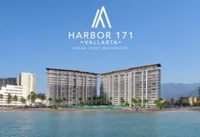 Foto de casa en condominio en venta en febronio uribe 171, las glorias, puerto vallarta, jalisco, 4839450 No. 01