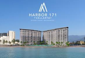 Foto de casa en condominio en venta en febronio uribe 171, las glorias, puerto vallarta, jalisco, 4839467 No. 01