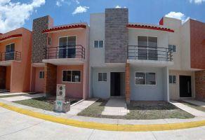 Foto de casa en venta en Bosques de San Juan, San Juan del Río, Querétaro, 21750380,  no 01