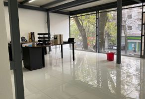 Foto de oficina en renta en Florida, Álvaro Obregón, DF / CDMX, 20265552,  no 01