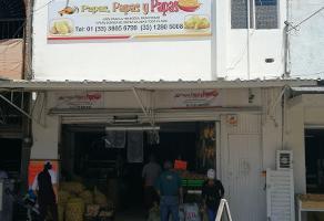 Foto de nave industrial en venta en federación , jardines de guadalupe, guadalajara, jalisco, 6820383 No. 01