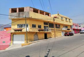 Foto de casa en venta en federación mexicana de excursionismo 1225, lázaro cárdenas 1ra. sección, tlalnepantla de baz, méxico, 0 No. 01