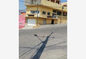 Foto de casa en venta en federación mexicana de excursionismo 1230, lázaro cárdenas 3ra. sección, tlalnepantla de baz, méxico, 0 No. 01