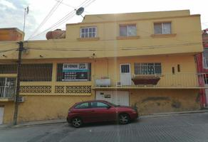 Foto de casa en venta en federación mexicana de excursionistas 1225, lázaro cárdenas 3ra. sección, tlalnepantla de baz, méxico, 0 No. 01
