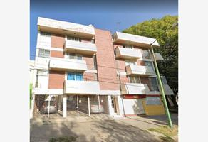 Foto de departamento en venta en federación mexicana de futbol 14, villa lázaro cárdenas, tlalpan, df / cdmx, 16440347 No. 01