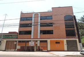 Foto de oficina en renta en federación mexicana de futbol , villa lázaro cárdenas, tlalpan, df / cdmx, 7093169 No. 01