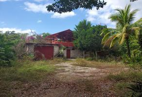 Foto de terreno habitacional en venta en federal 1, akumal, tulum, quintana roo, 0 No. 01