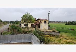 Foto de terreno habitacional en venta en federal puebla-atlixco na, cholula, san pedro cholula, puebla, 0 No. 01