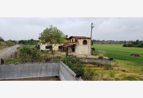 Foto de terreno habitacional en venta en federal puebla-atlixco na, santa isabel cholula, santa isabel cholula, puebla, 15293501 No. 01