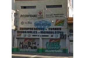 Foto de local en venta en  , federal, venustiano carranza, df / cdmx, 14319438 No. 01
