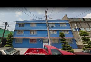 Foto de departamento en venta en  , federal, venustiano carranza, df / cdmx, 17168648 No. 01