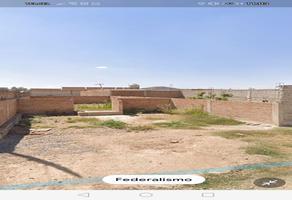 Foto de terreno habitacional en venta en federalismo , francisco silva romero, san pedro tlaquepaque, jalisco, 0 No. 01