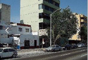 Foto de edificio en venta en federalismo , moderna, guadalajara, jalisco, 13899613 No. 01