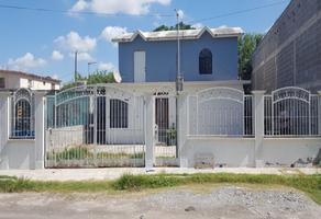 Foto de casa en venta en federico chopin , villa coapa, matamoros, tamaulipas, 15616566 No. 01