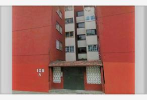 Foto de departamento en venta en federico davalos 105, san juan tlihuaca, azcapotzalco, df / cdmx, 0 No. 01